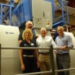 Eagle Installs New Cold Foil System at NJ's McLean Packaging