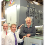JohnsByrne Adds Flexibility and Innovation with Eagle Systems Cold Foil