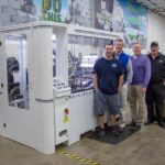 Slate Group Adds Valuable New In-House Capabilities with Installation of a Kluge ApexFoilTM